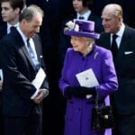Prince Andrew isn't alone. Who is the other royal family member named in Jeffrey Epstein's little black book?