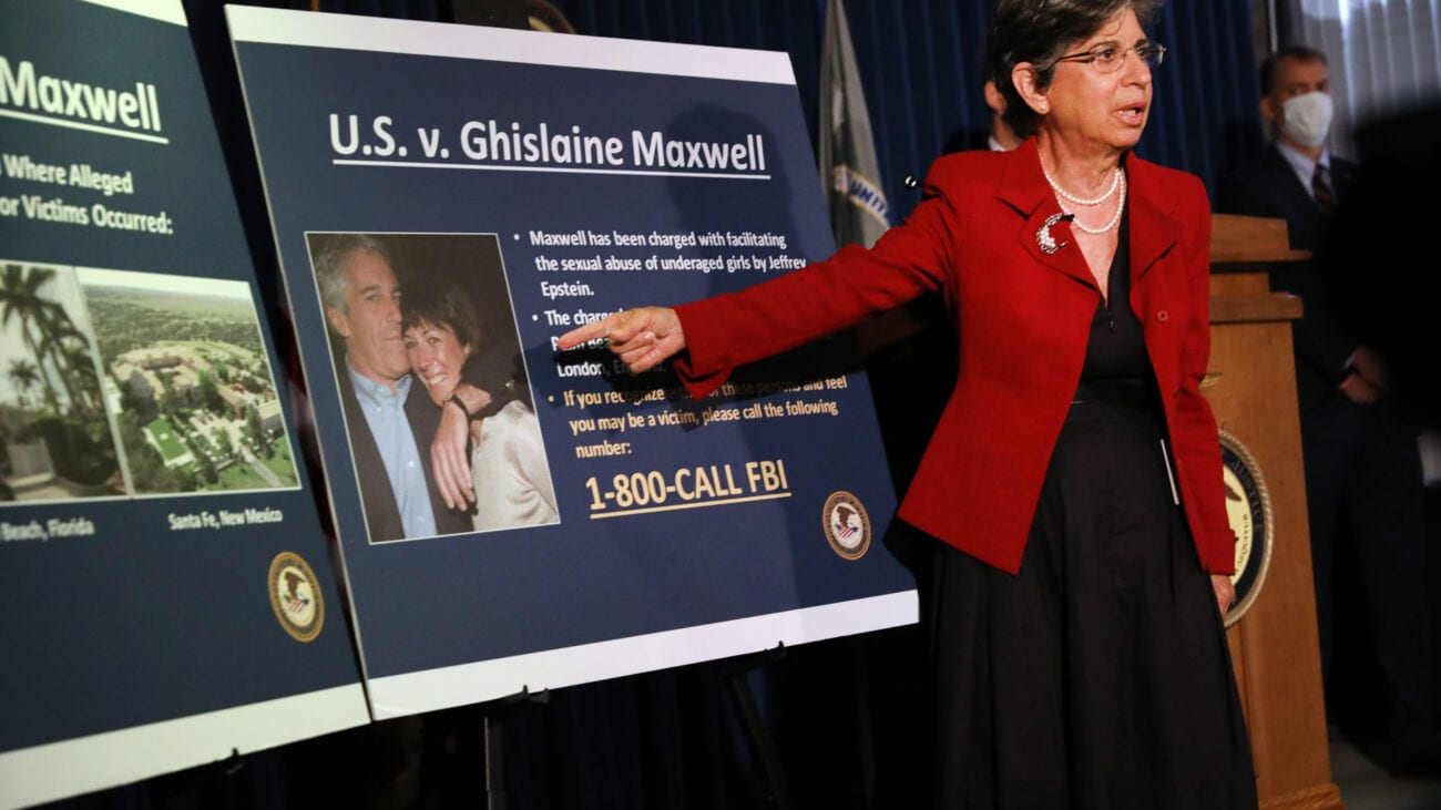 Surprising details came to light about Ghislaine Maxwell's life for the last year in response to the Jeffrey Epstein case. Here's what we know.