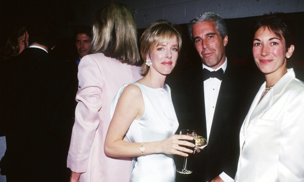 Prince Andrew 'lobbied United States  government over Epstein plea deal'