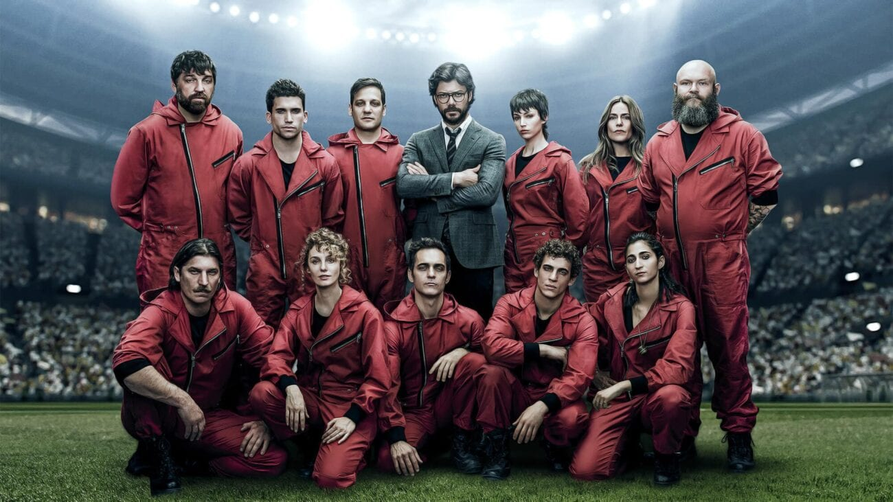 When will beloved 'Money Heist' return with season 5? Here are all the quotes from the cast and crew about the upcoming season.