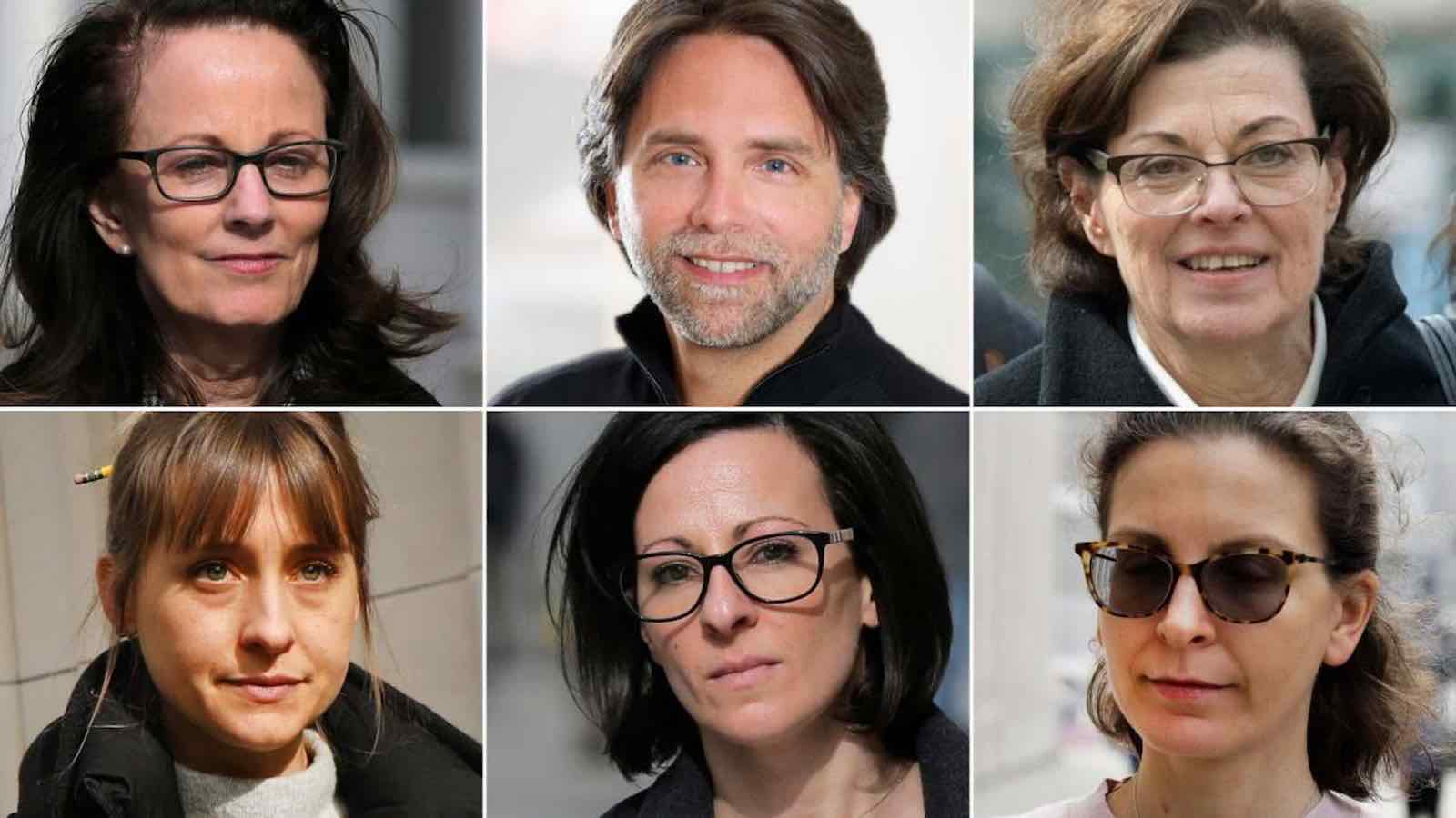 With most of the major players involved in the NXIVM brand either in jail or awaiting sentencing, is the brand still alive? If so, who's running NXIVM?
