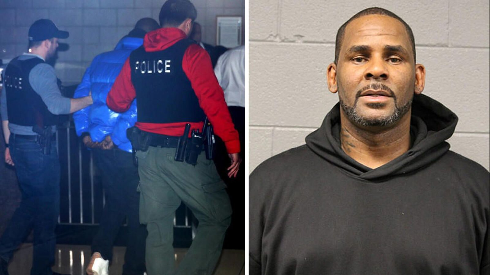 R. Kelly is trying to get anonymous judges for his upcoming trial, but he's doing it only to benefit himself. This news isn't a surprise though.