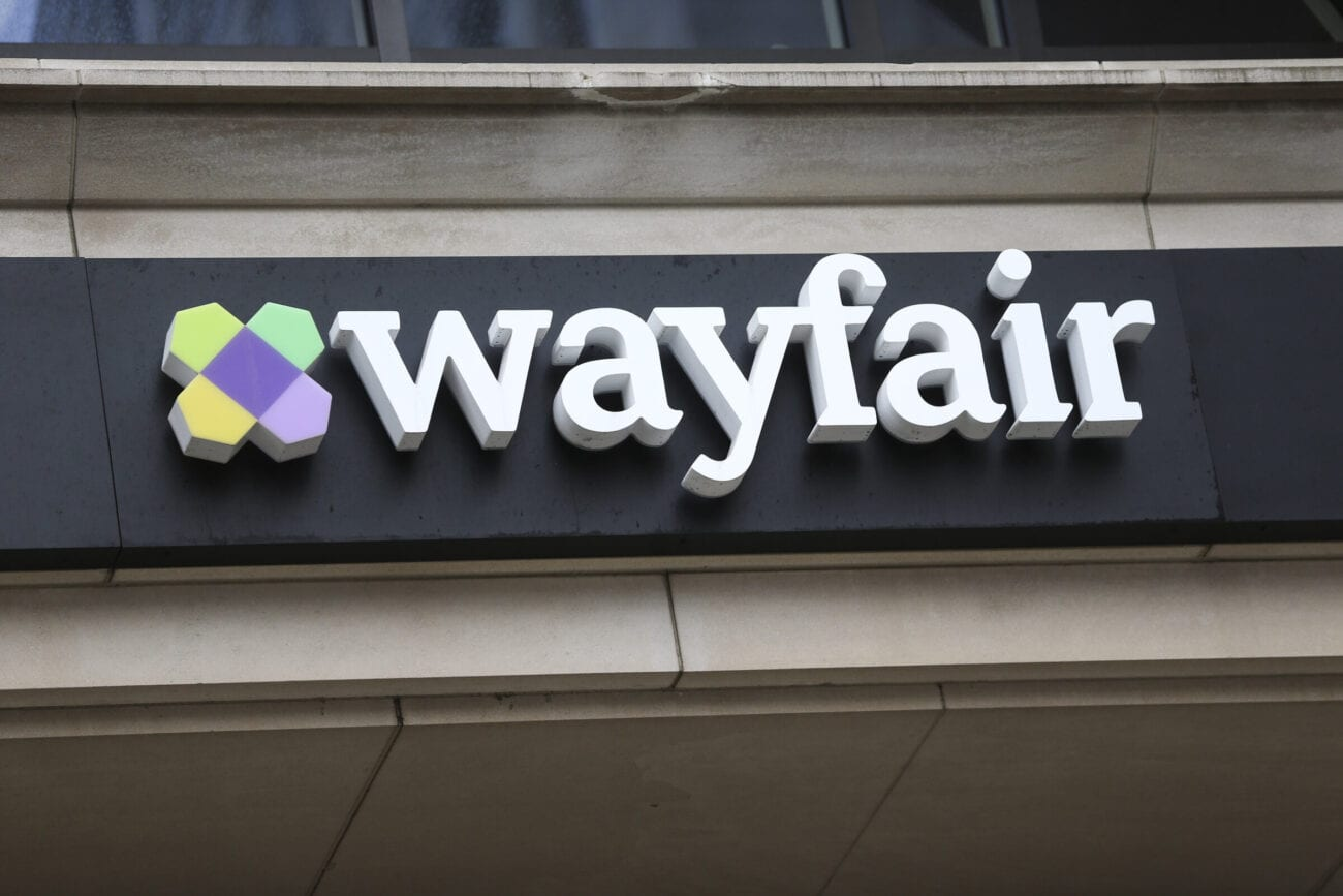 Wayfair started trending on Twitter after a conspiracy started to circulate about its stock. Here's everything you need to know.