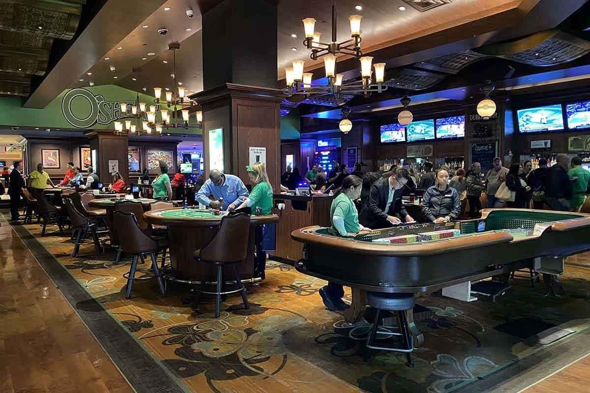 Casino ban for winning super lotto