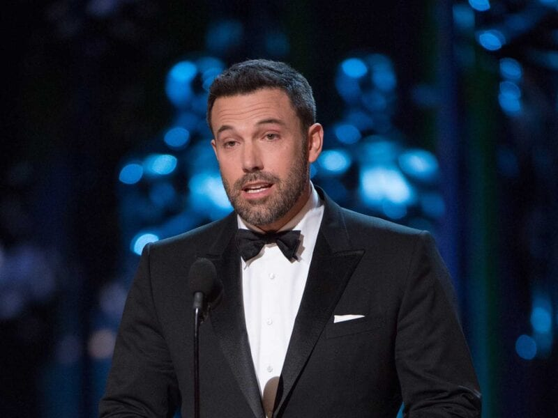 Famous actor Ben Affleck has been kicked out of a casino before. Here's how the man got banned from the Hard Rock Casino.