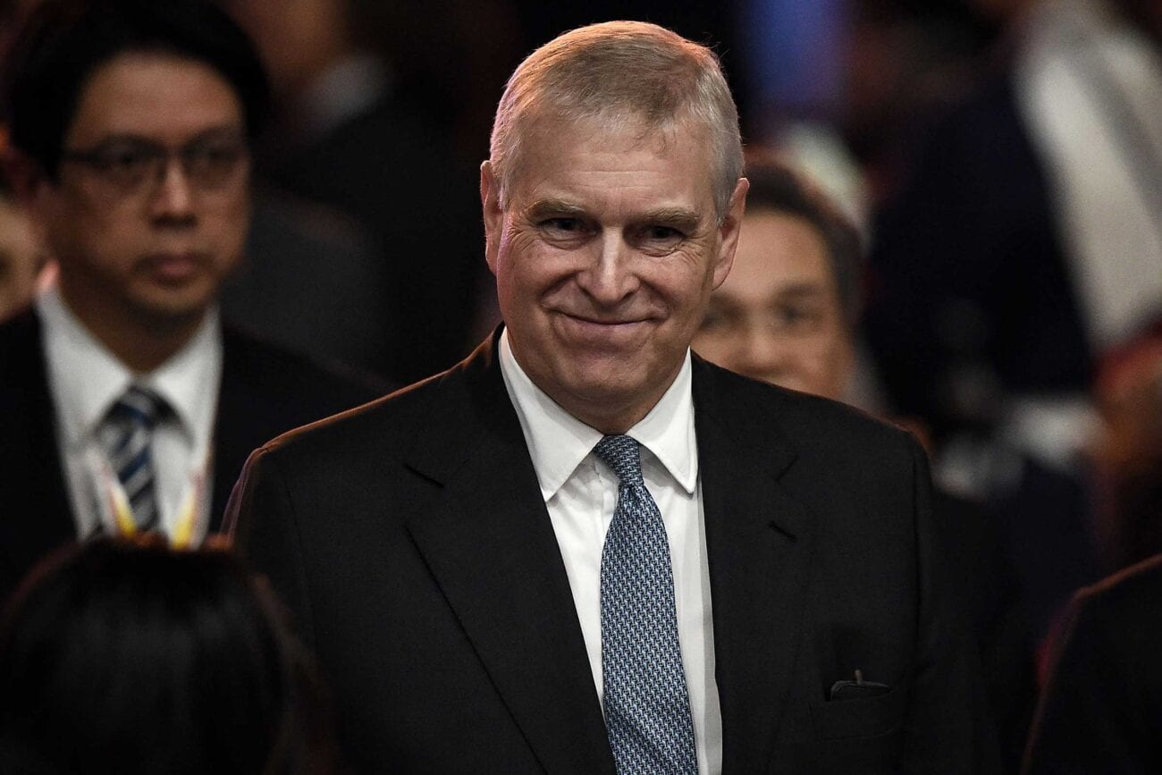 Prince Andrew, friend of Jeffrey Epstein, denies sexual assault allegations. But will Prince Andrew come forward with more information about Epstein?