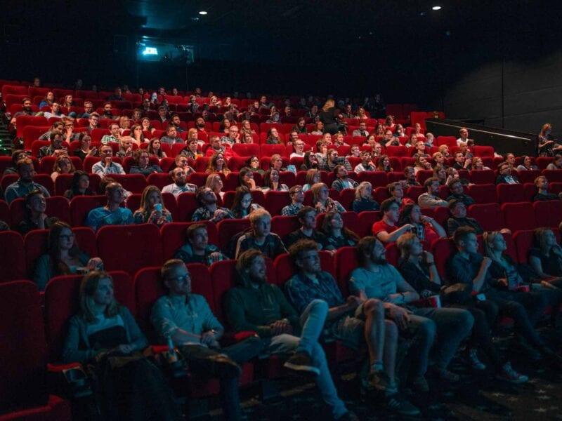 Watching movies can help people with anxiety deal for various different reasons. We've taken a look at how it can work for some.
