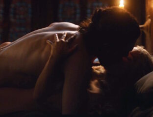 Looking for the best sex scenes? Just know that these are the best scenes offered on cable TV, if you're feeling a bit thirstier than normal.