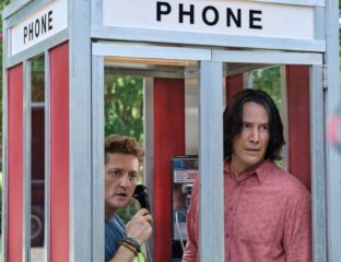 'Bill & Ted's Excellent Adventure' is returning for a new addition to the franchise called 'Bill & Ted Face the Music'. Here's everything we know.