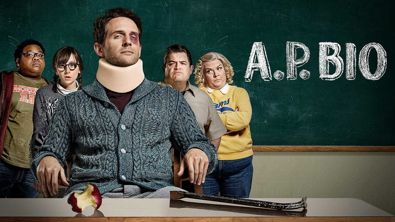 Fans of the show 'A.P. Bio' have been through quite the journey. Here's everything we know about long-awaited season 3.