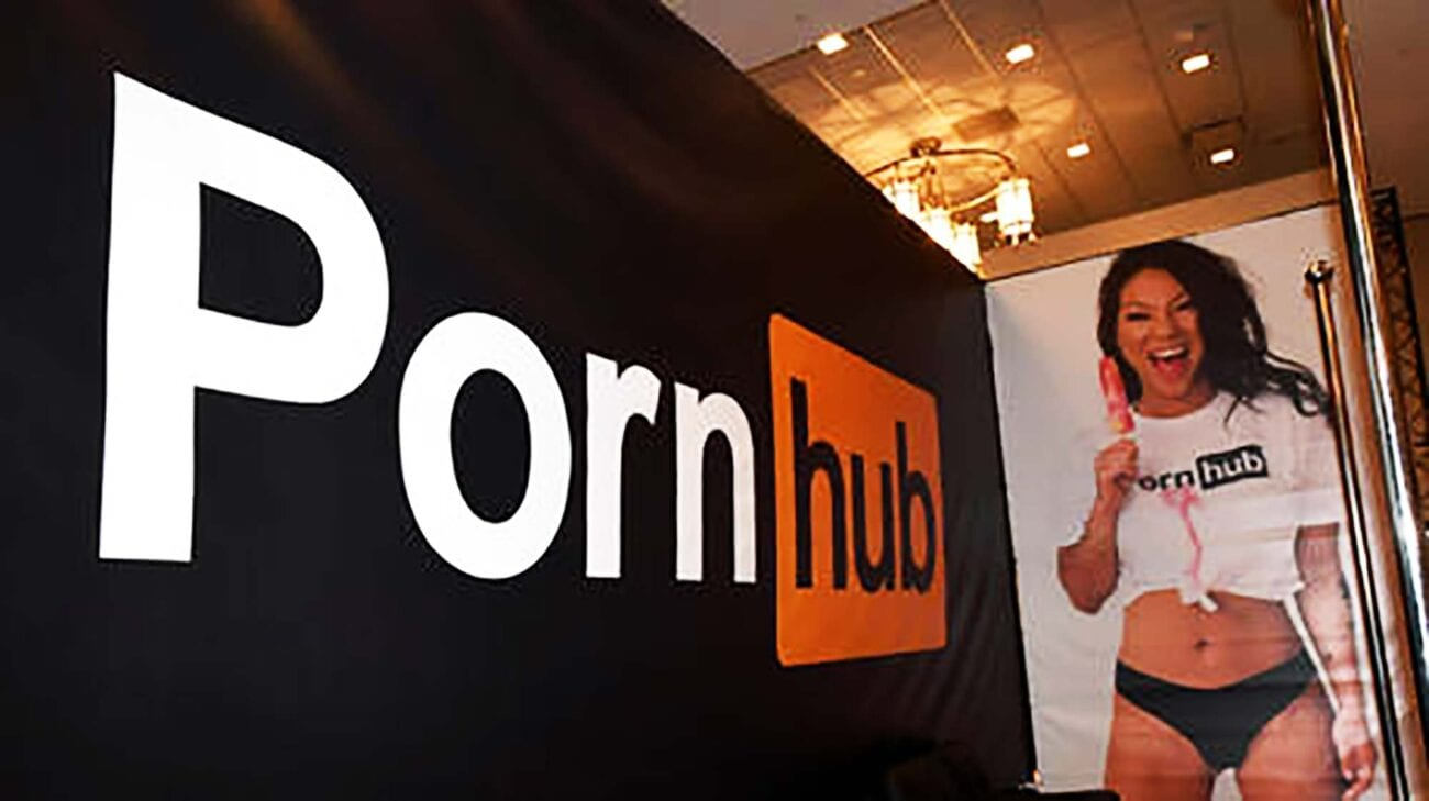 Laila Mickelwait's now viral video outlines Pornhub's enabling and profiting of sexual crimes creating a black market of illegal videos on their site.
