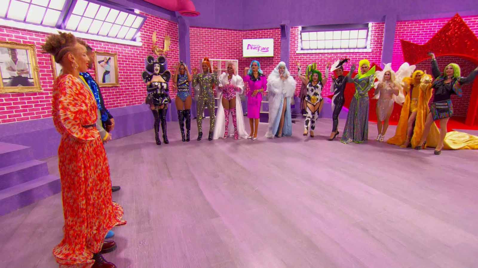 Rupaul S Drag Race Canada Is Here This Is All The Hottest Tea Film Daily