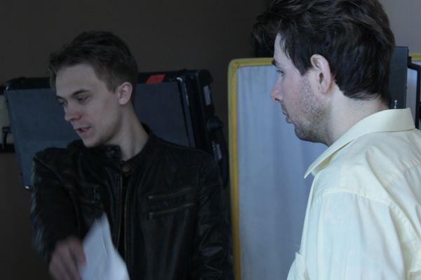 Casey Thordarson has spent his film career working on perfecting his horror techniques. Now, with three hits in a row, it seems like he's done it.