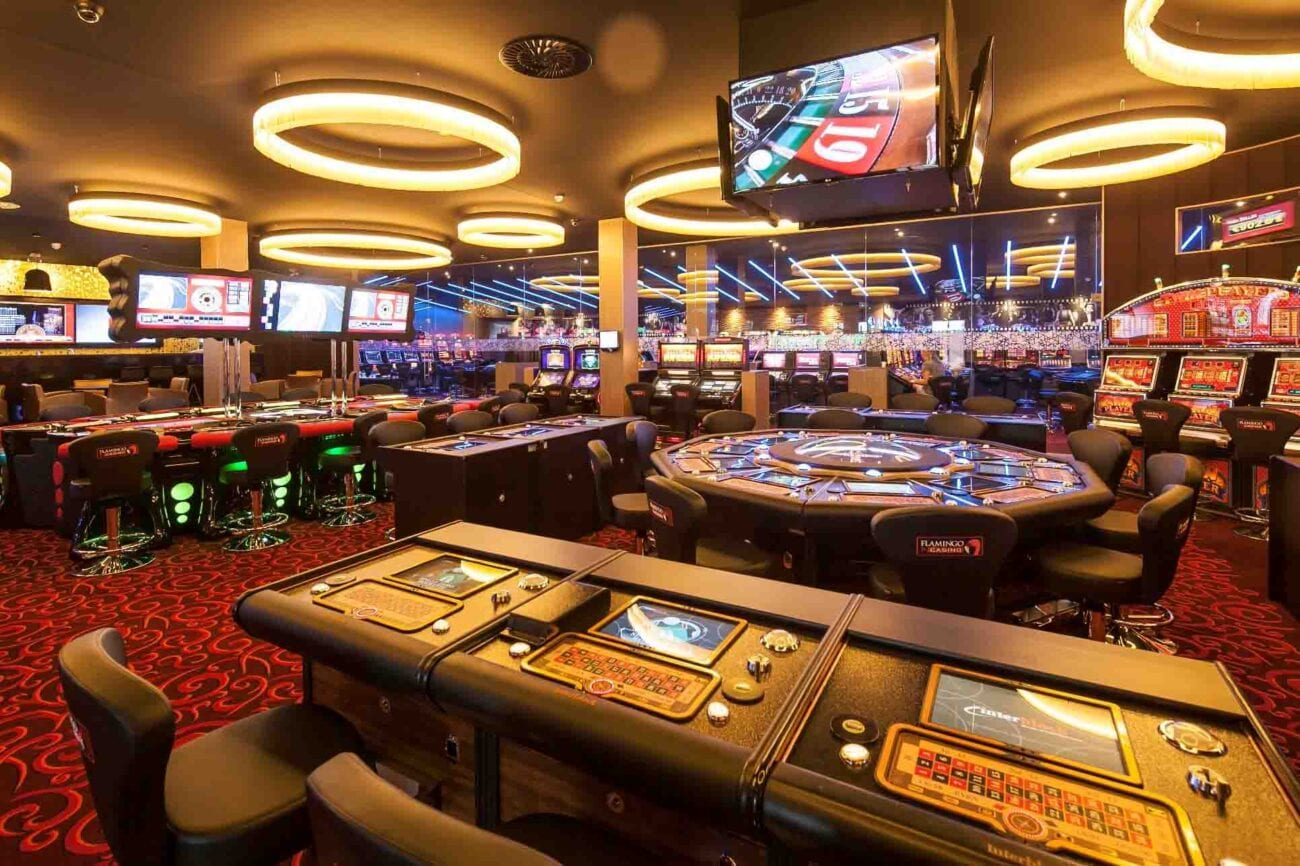 Believe it or not casinos are inspired by movies somtimes. It doesn't just happen the other way around. Here is why this seems to happen.