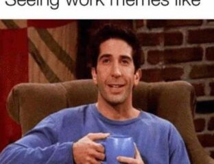 Everyone wants to be that person who puts a smile on your coworkers' faces. These clean memes – rest assured – are SFW and hilarious.