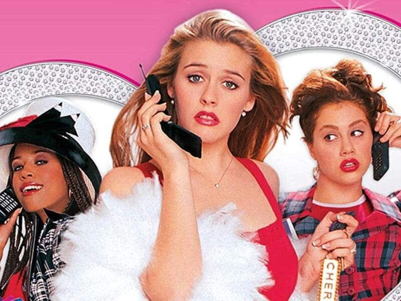Let's take a look at the many shady moments in the 'Clueless' movie with all the retorts that have us like, totally buggin'.
