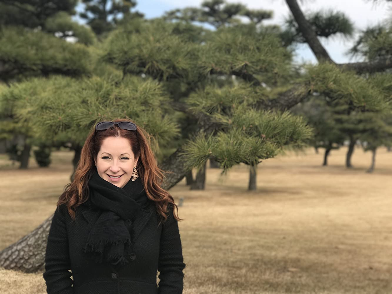 Dawn Garcia is a writer, activist, journalist, public speaker, and soon-to-be director. We spoke with Garcia about her motivation for writing.