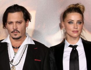 Johnny Depp and Amber Heard's relationship is quite literally sh*#ing the bed. Here's the latest news we have on the relationship.