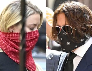 The case of Johnny Depp and Amber Heard showcases a toxic relationship followed by a messy, public, and equally toxic break-up. Here's our update.