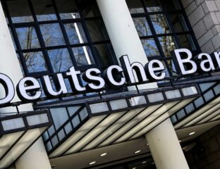 Hold onto your hats Jeffrey Epstein conspiracy theory lovers. Deutsche Bank was forced to cough up $150 million. Here's the latest news.