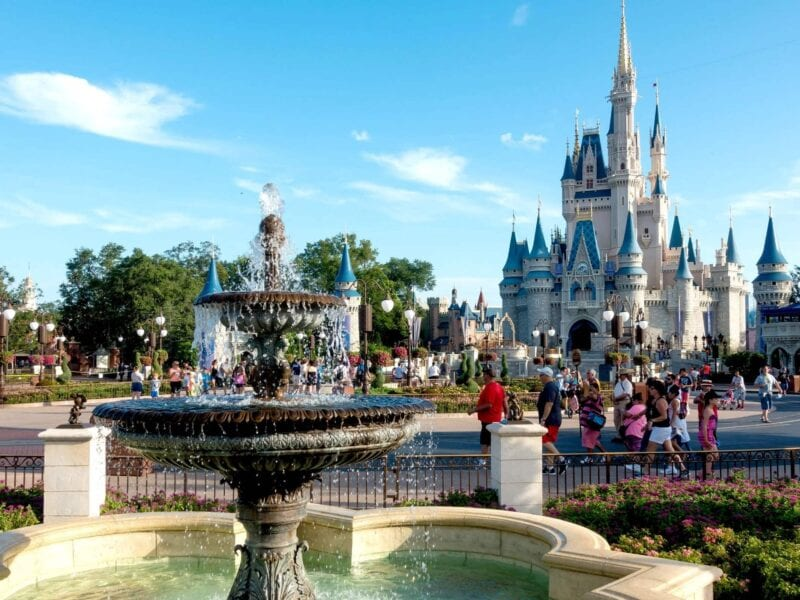 Ultimately, the choice is up to you on whether or not going to Disney World Parks. Here's what there is to know about the reopening.