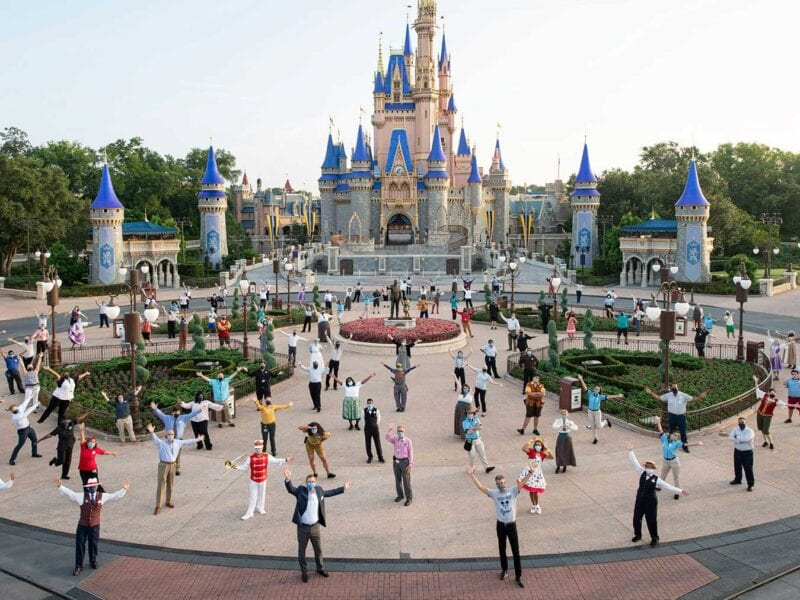 Looking for tickets? We don't completely get why this needs to be said, but your trip to Walt Disney World can wait. Here's why.