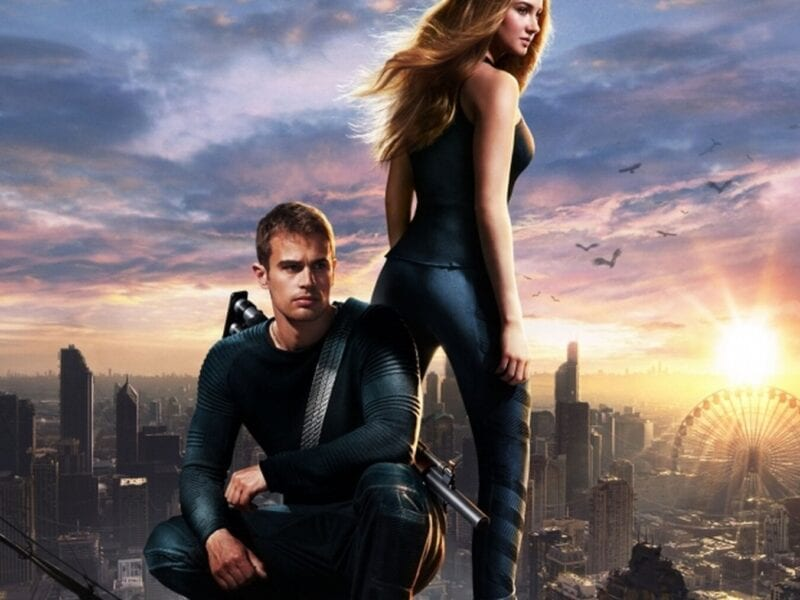 We already knew that Theo James would be sizzlin' hot in 'Divergent'. Here are all the cast members from 'Divergent'.