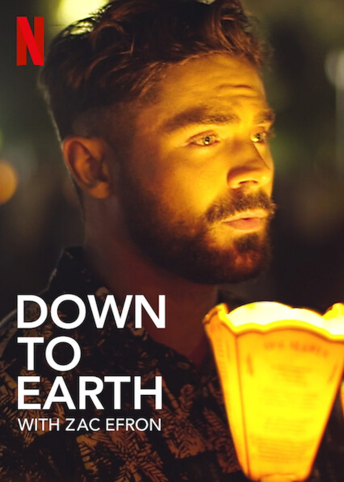 Down to Earth with Zac Efron': Just the ...