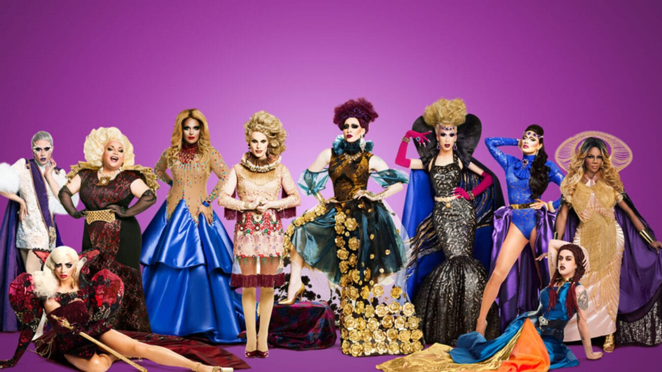 If you just can't get enough of 'RuPaul's Drag Race All-Stars' then we have good news for you. A six part docuseries is on its way.