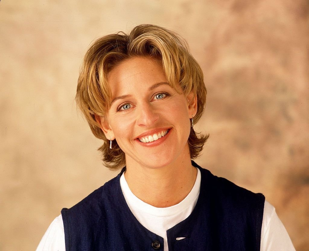 Ellen DeGeneres a Karen? How could it be? Ellen may have the Karen haircut but what does this mean? Let's find out.