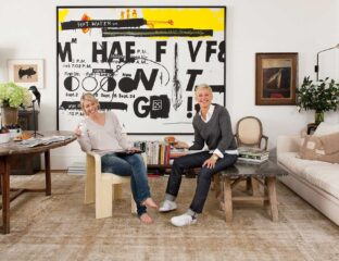 Unknown to most people, Ellen DeGeneres has made a name for herself in the house flipping business. So what houses does she actually still own?