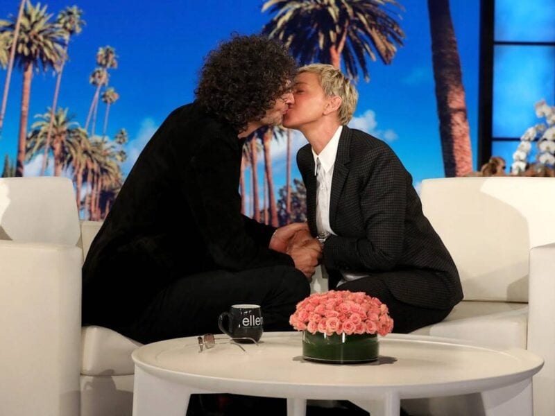 Ellen DeGeneres bullies the guests on her show. Here are all the best interviews on 'The Ellen DeGeneres Show' where Ellen got what was coming to her.
