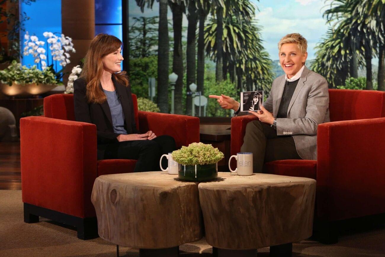 Ellen Degeneres Show Tickets