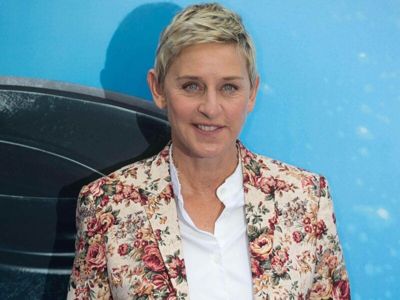 Is Ellen DeGeneres mean? That's a question that's been plaguing the internet for quite a while.It's mostly due to a lot of little things all adding up.