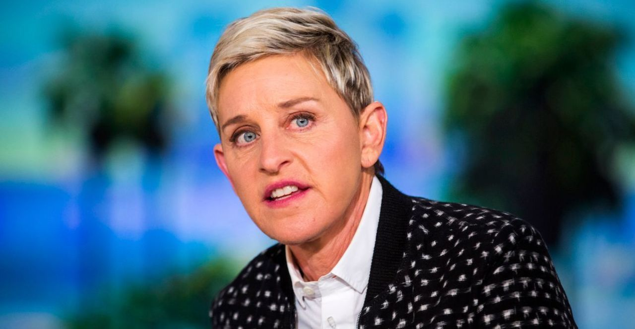 Wayfair recently got dragged into the internet's latest conspiracy theory, and Ellen DeGeneres found her name attached. Here's how.