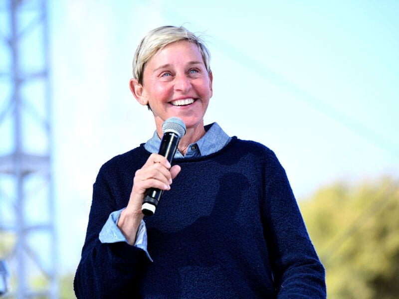 Sure, 2020 has not been a good year for Ellen DeGeneres. But considering people have been saying she's mean for years, it's what she deserves.