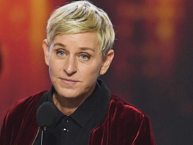 Do you believe Ellen DeGeneres is 'mean'? Here are all the most hilarious memes about Ellen DeGeneres and her show.