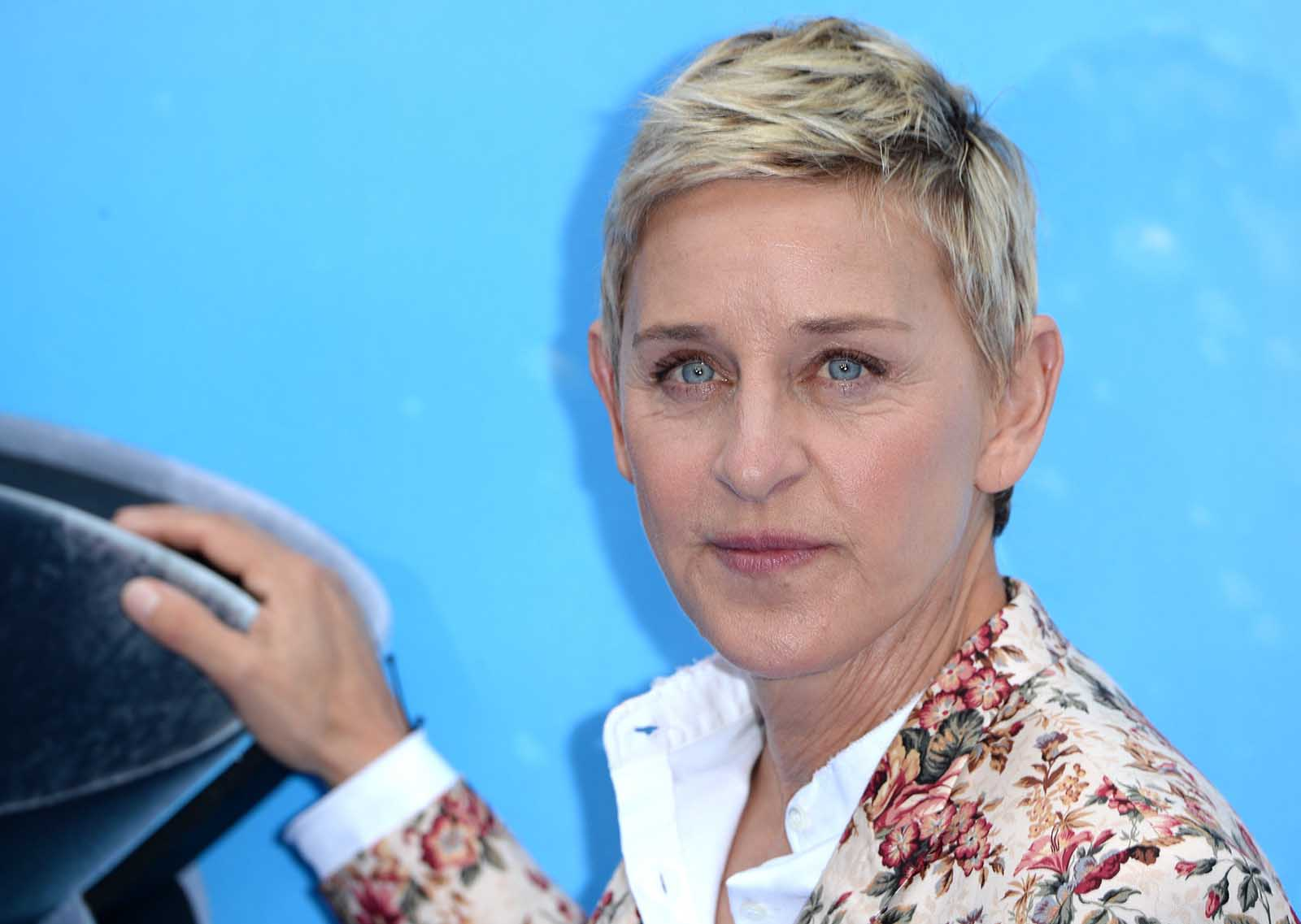 With how insane some of the accusations against Ellen DeGeneres are, it has people wondering, was she always this mean?