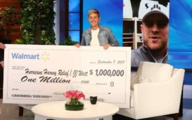 Ellen DeGeneres has all kinds of inspiring and heartwarming moments on 'The Ellen DeGeneres Show'. Was it for publicity? Here's what we know.