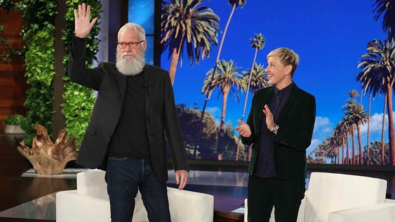 In an interview with David Letterman, Ellen Degeneres opened up about her history of being sexually assaulted. Here are all of the details unveiled.