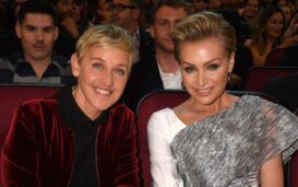 Let's take a look back at Ellen DeGeneres's marriage, and how her and wife Portia have become the famous couple they are today.