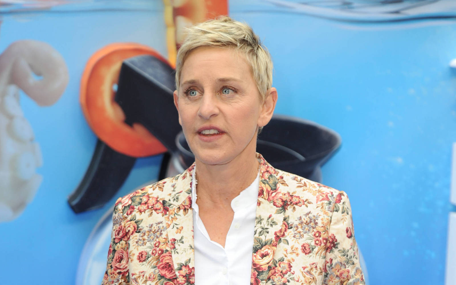 If you're looking to get tickets to 'The Ellen Show' after quarantine, we'd advised against it. Right now, the odds of the show staying on air aren't good.