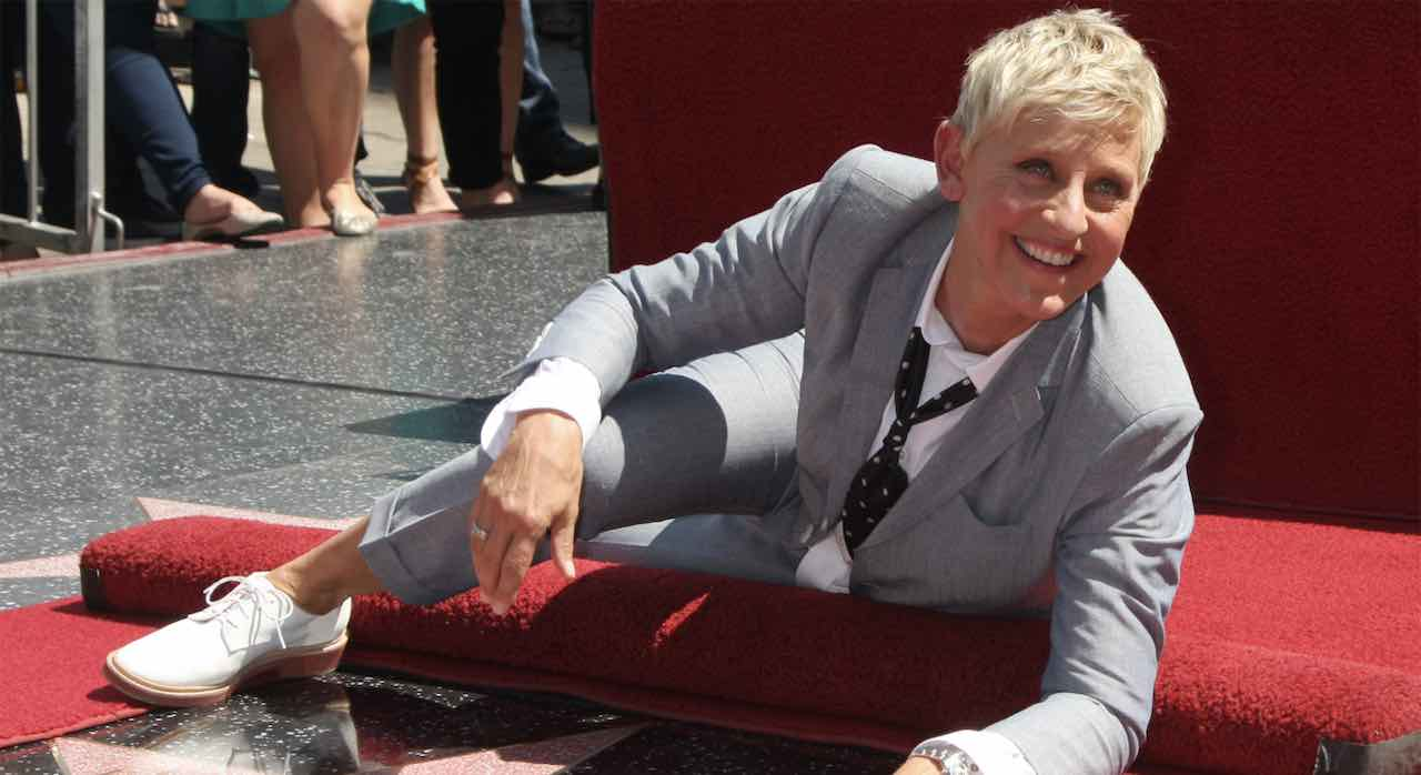 Ellen DeGeneres net worth: Possible effects if her show is ...