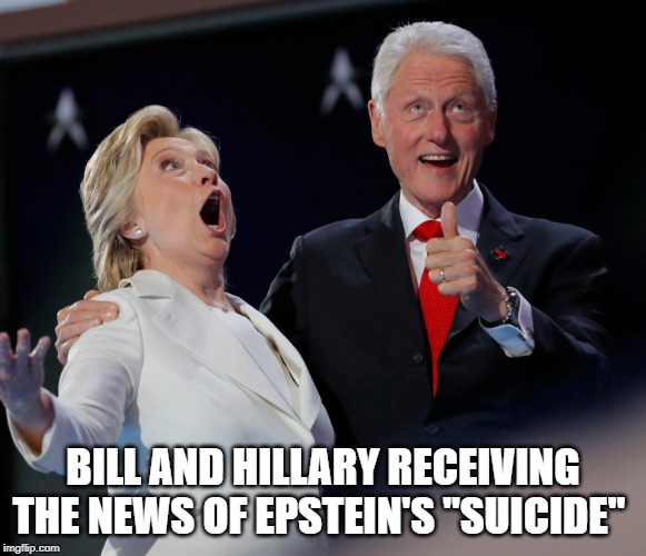 Dark Jeffrey Epstein memes: It's okay to laugh because we ...