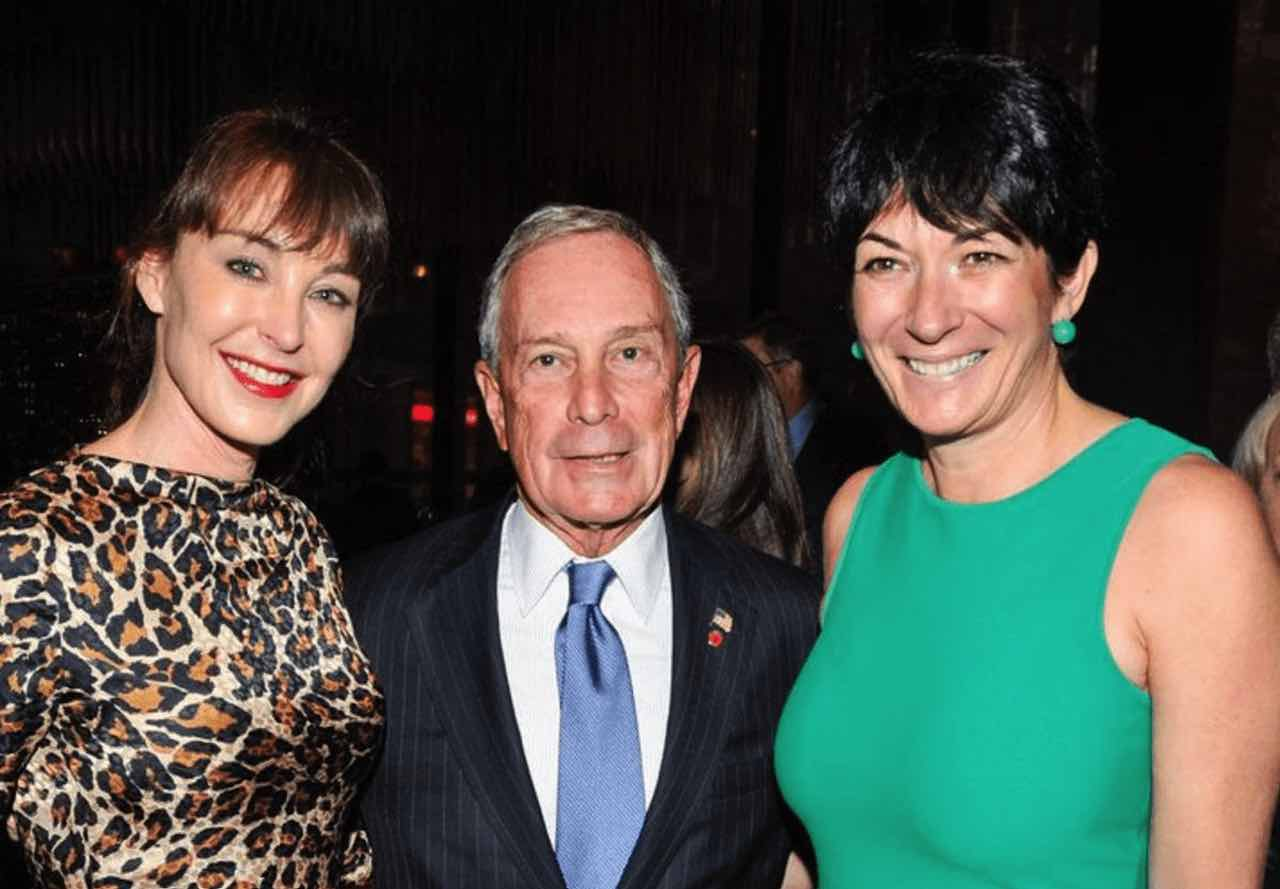 Untangling the Aftermath of Ghislaine Maxwell's Arrest