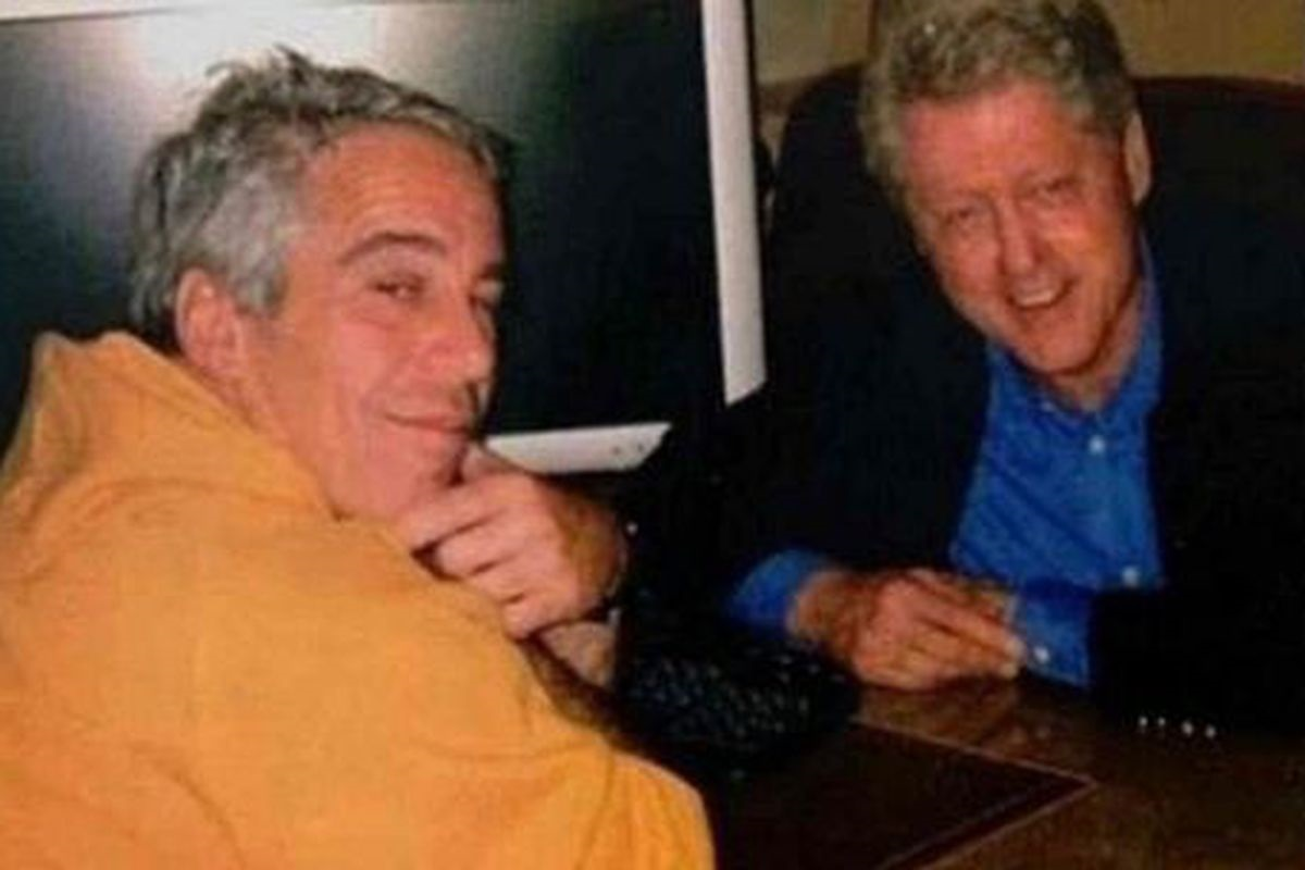 Jeffrey Epstein made his way into several social circles, including that of former U.S. president Bill Clinton. But what exactly was their connection?