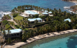 We know the horror stories about Little St. James, and the Lolita Express. But what exactly went down on Jeffrey Epstein's island?