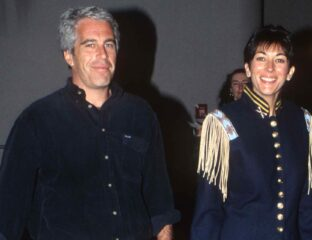 The big news of today is that Ghislaine Maxwell was arrested this morning. Here's what we know about Jeffrey Epstein and Ghislaine Maxwell.