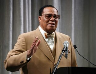 If you have never heard of Farrakhan nor his views, it may seem confusing that a man leading a black movement is accused of antisemitism.