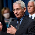 Dr. Anthony Fauci is a leading expert on highly infectious diseases. Here's how Dr. Fauci's expertise led to him growing a substantial net worth.